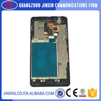 Prefessional Phone Parts Supplier Mobile Phone Accessories LCD Display for LG e975