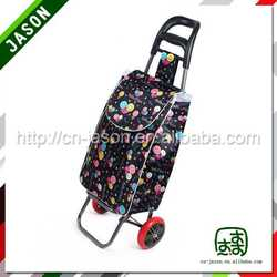 steel hand trolley carry on trolley backpack