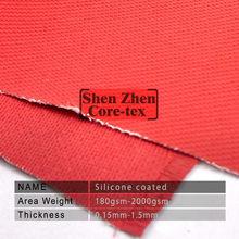 cheap silicone rubber coated fiberglass cloth