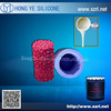silicone candle mold (liquid silicone rubber;mold making raw materials)