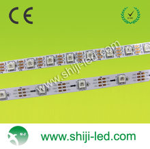 magic color ip67 60 leds pixel ws2812b led flex strip best selling products in america