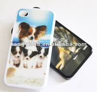 For iphone case with water printed pattern
