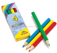 4 pack crayon pencil for kids