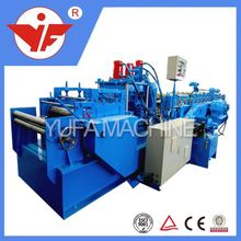 CHINA Exporter of Glazed Tile for Roof Profile four crests 840 type steel sheet forming machine with encoder