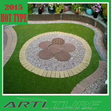 high quality professional green golf grass gate ball grass artificial turf grass