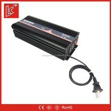 pure sine wave 500w ups inverter ptac with battery charger