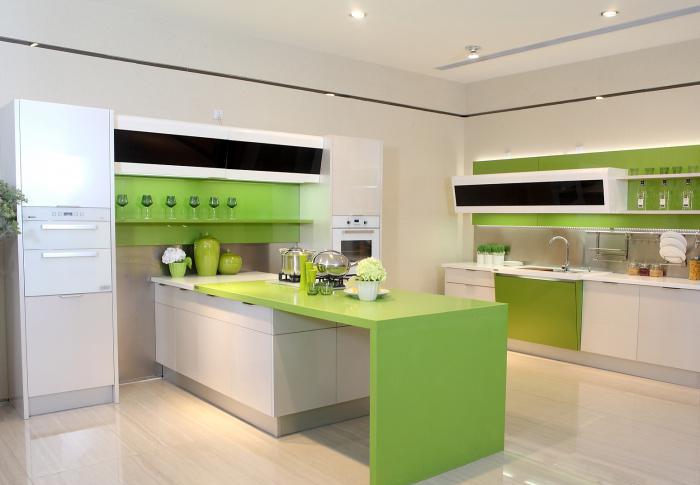 Moderne chaude populaire vente de meuble de cuisine en for Cuisine moderne mdf