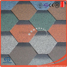 High Quality Guarantee 3-Tab Asphalt Shingle