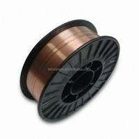 AWS ER70S-6 co2 welding wire GB ER50-6/Welding wrie with co2 copper coated gas shield made in China