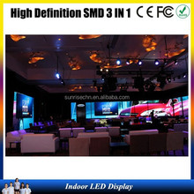 Favorites Compare PH3 high definition image quality indoor led display for stage p4,p5,p6,p7.62,photo video led display board