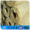 China Best Price heat insulation Top quality heat proof rock wool pipe
