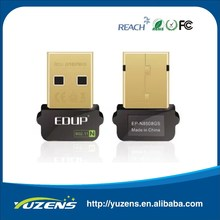 EP-N8508GS USB LAN Adapter USB Wireless Wifi Network Mini 150M Network Card Adapter