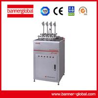 ZWK1000 series Cnc thermal deformation VEKA softening point test machine for sale
