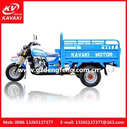 KAVAKI motorcycle/ cargo tricycles