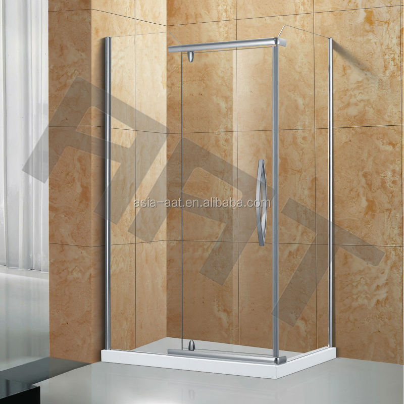 Square Open Glass Shower Bathroom Buy Shower Bathroom