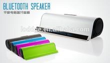 Hot Selling Mini Bluetooth Stereo Wireless Speaker for iPAD / iPhone / iPod