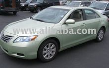 2007 Camry used car,2.4L I4 16V LHD