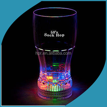 Novelty items festival lighting led cup,led Cola cup for party