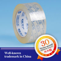 high quality food grade opp tape