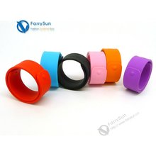 Stylish Energy Silicone Wristband for 2012