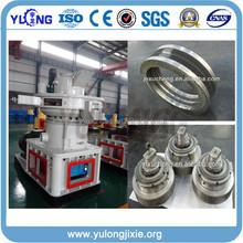 Wood Processing /Wood Pellets Compressor Machine