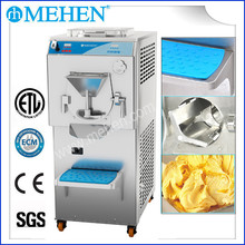 Ice Cream Machines Carpigiani (8 Min per batch)