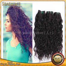 Hold curls for long time no frizzy no tangle 100% virgin human hair brazilian deep curl hair weaving for black