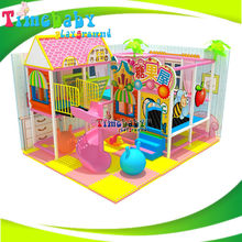 Indoor Child Play Structure,Inflatable Fun City Games For Kids