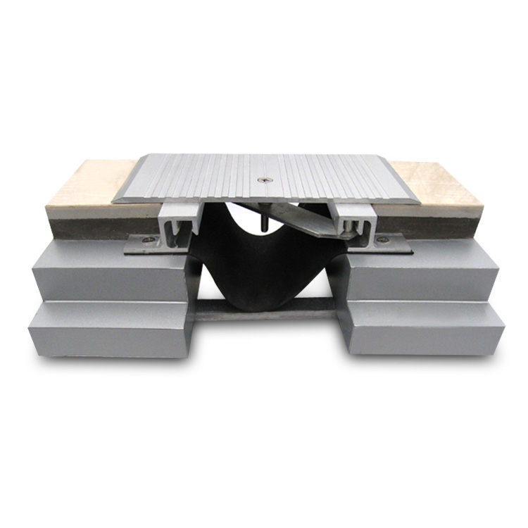 Stainless steel bellows metal expansion joint with