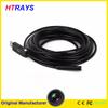 7M 9mm mini pipe inspection camera deep well usb endoscope 6 led lighting digital camera snake camera