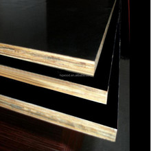 Film Faced Plywood for construction ,Concrete Shuttering plywood ,Wood construction materials