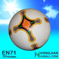 2015 golf soccer balls NO.5 soccer ball size weight