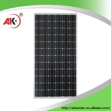 China supplier hot-sell solar module 300w mono ce iso tuv iec cec inmetro