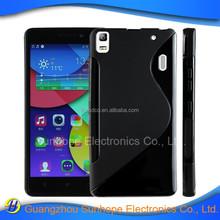 S line design cell phone case for Lenovo Lemon K3 note A7000 K50-T5