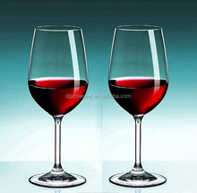 Parti essentials deluxe dur en plastique verre de vin
