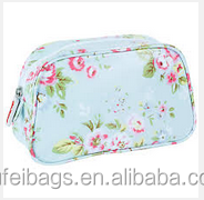 2015 Wholesale Custom Makeup Travel Toiletry Promotional Fashion Cosmetic Bags YF-1507S1COS1235