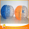 sports inflatable bumperball human foot ball