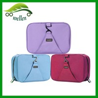 Wholesale Hanging Toiletry Bags Travelling Cosmetic Organizer Bag