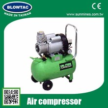 Taiwan CE Air compressors