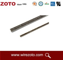 Factory price Enamel and Fiber Glass insulated wire