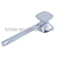 new kitchen tool stainless steel meat hammer as seen on TV