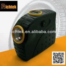 Hot selling mini portable tyre air pump/12v cheap air pump(RCP-C21C)