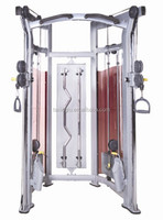 TZ-5029 cable crossover Functional Trainer/commerfcial gym fitness equipment machine
