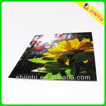 Top quality custom advertising promotional printed PVC foam board/KT board