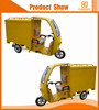 New design 739 battery passenger tuk tuk with discount