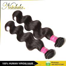 High Quality Alibaba Express Cheap Brazilian Hair Weaving 18 Inch