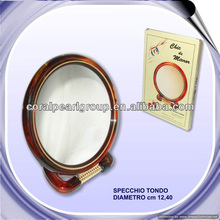 "6"" Two-color Round Mirror"