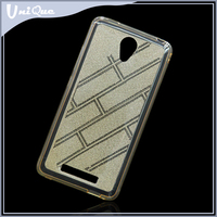 wholesale smartphone mobile accessories cute cartoon design custom logo android mobile phone back case cover for Samsung Note 5
