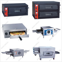 2015 Industrial bakery equipment bread baking electric pizza oven