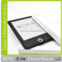 eReader Books eBook Reader App ONYX BOOX Book Readers